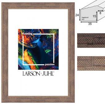 Holz-Bilderrahmen Vegabond 1 - Sonderzuschnitt