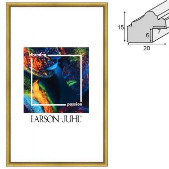 Holz-Bilderrahmen Clever Line 5 - 2,0 - Sonderzuschnitt