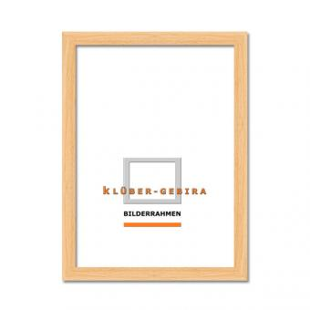 holzrahmen santa coloma 20x30 rohleiste leerrahmen ohne glas r ckwand. Black Bedroom Furniture Sets. Home Design Ideas