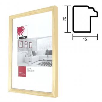 Holz-Bilderrahmen Colmar Sonderzuschnitt