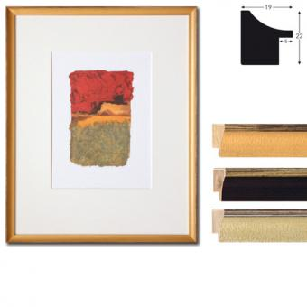 Holzrahmen Sonderzuschnitt, Vazgen Minis 2-19x22