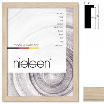 Holzrahmen Sonderzuschnitt, Oakwoods 21x52