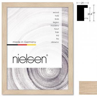 Holzrahmen Sonderzuschnitt, Oakwoods 21x31