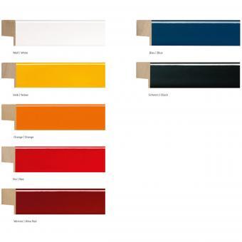 McRahmen.de | Holzrahmen Loft Color 20 | online kaufen