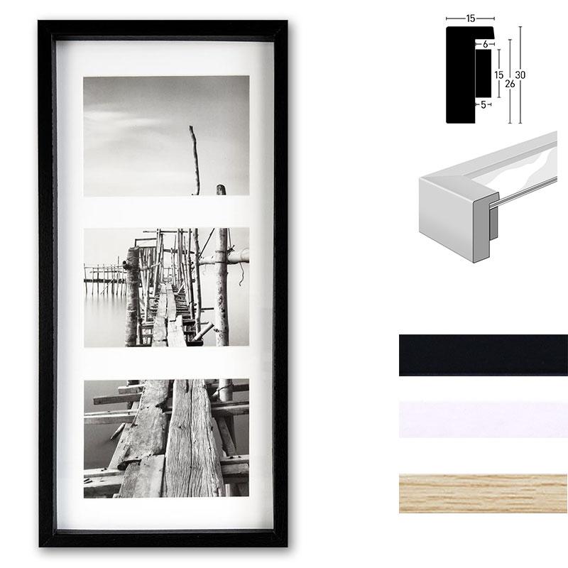 McRahmen.de | Galerierahmen \