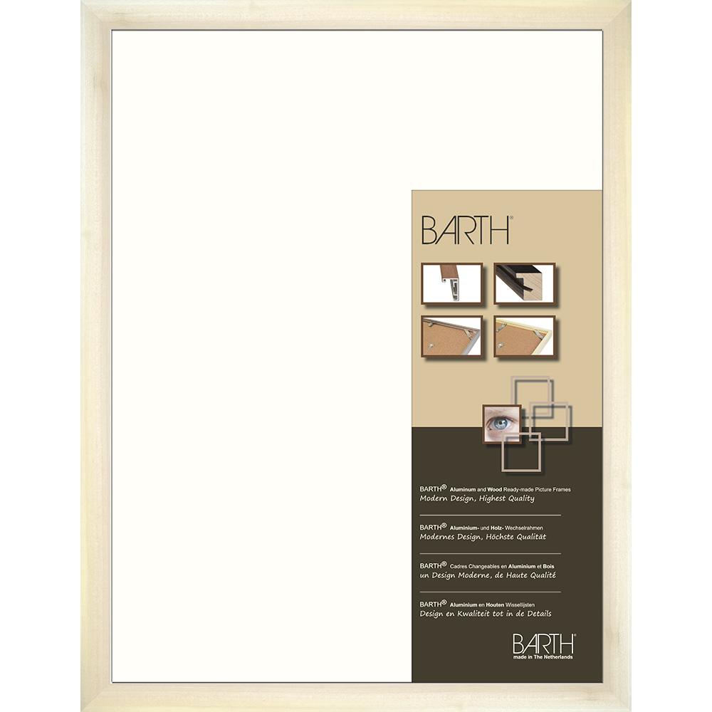 holz wechselrahmen serie 211 70x70 cm pappel natur normalglas online kaufen. Black Bedroom Furniture Sets. Home Design Ideas