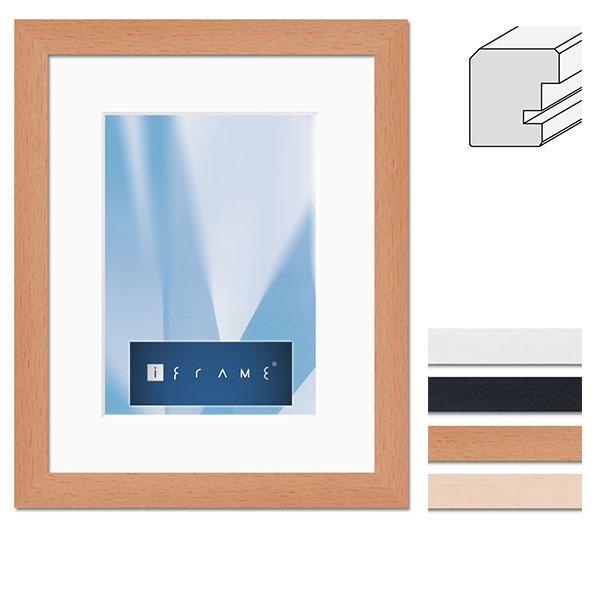 iframe holz wechselrahmen stuttgart online kaufen. Black Bedroom Furniture Sets. Home Design Ideas