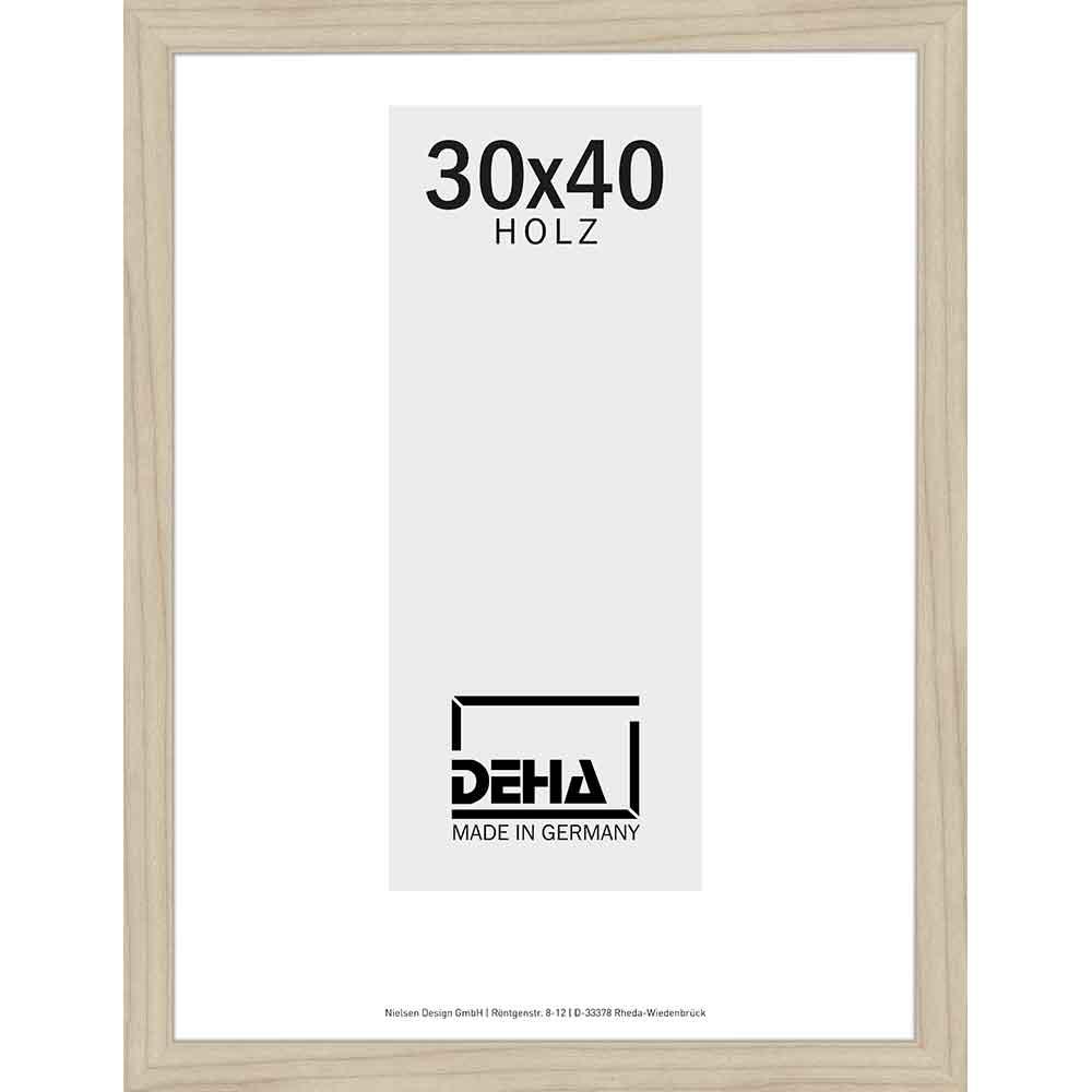holzrahmen thuban 55x70 cm ahorn natur unbehandelt normalglas online kaufen. Black Bedroom Furniture Sets. Home Design Ideas