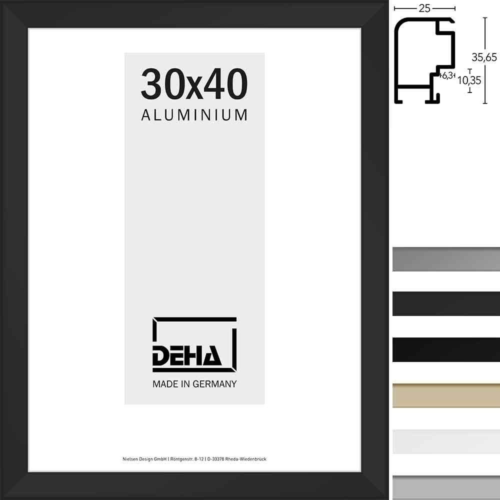 distanz alurahmen spika xl sonderzuschnitt online kaufen. Black Bedroom Furniture Sets. Home Design Ideas