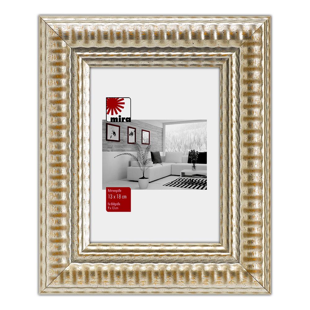 barockrahmen pessac 100x140 silber kunstglas online kaufen. Black Bedroom Furniture Sets. Home Design Ideas